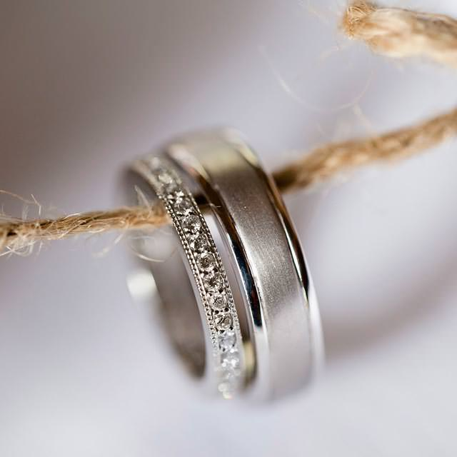 Wedding Band Basics What S Out There What To Look For